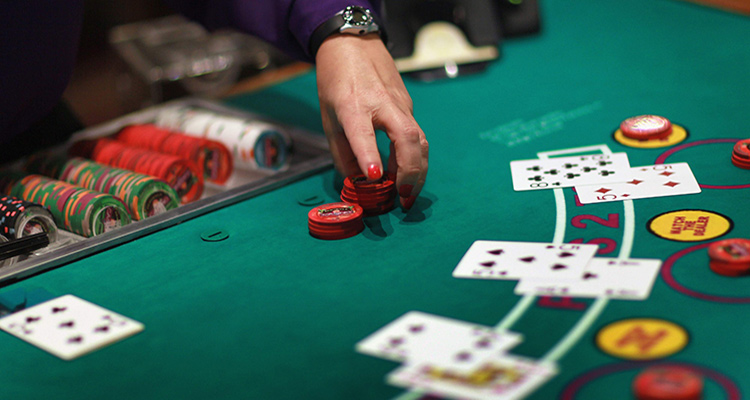 What Is Casino War