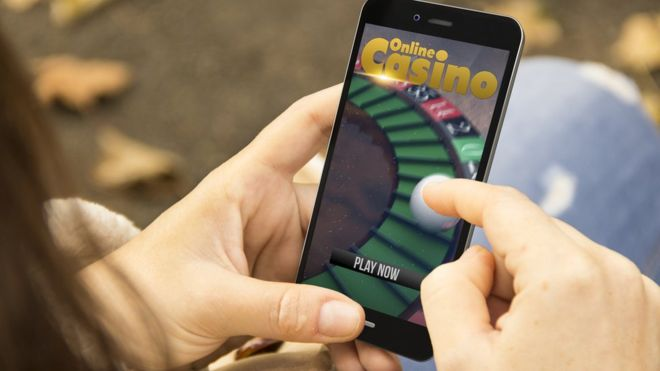The Best Mobile Casino Apps Which Are Highly Rated