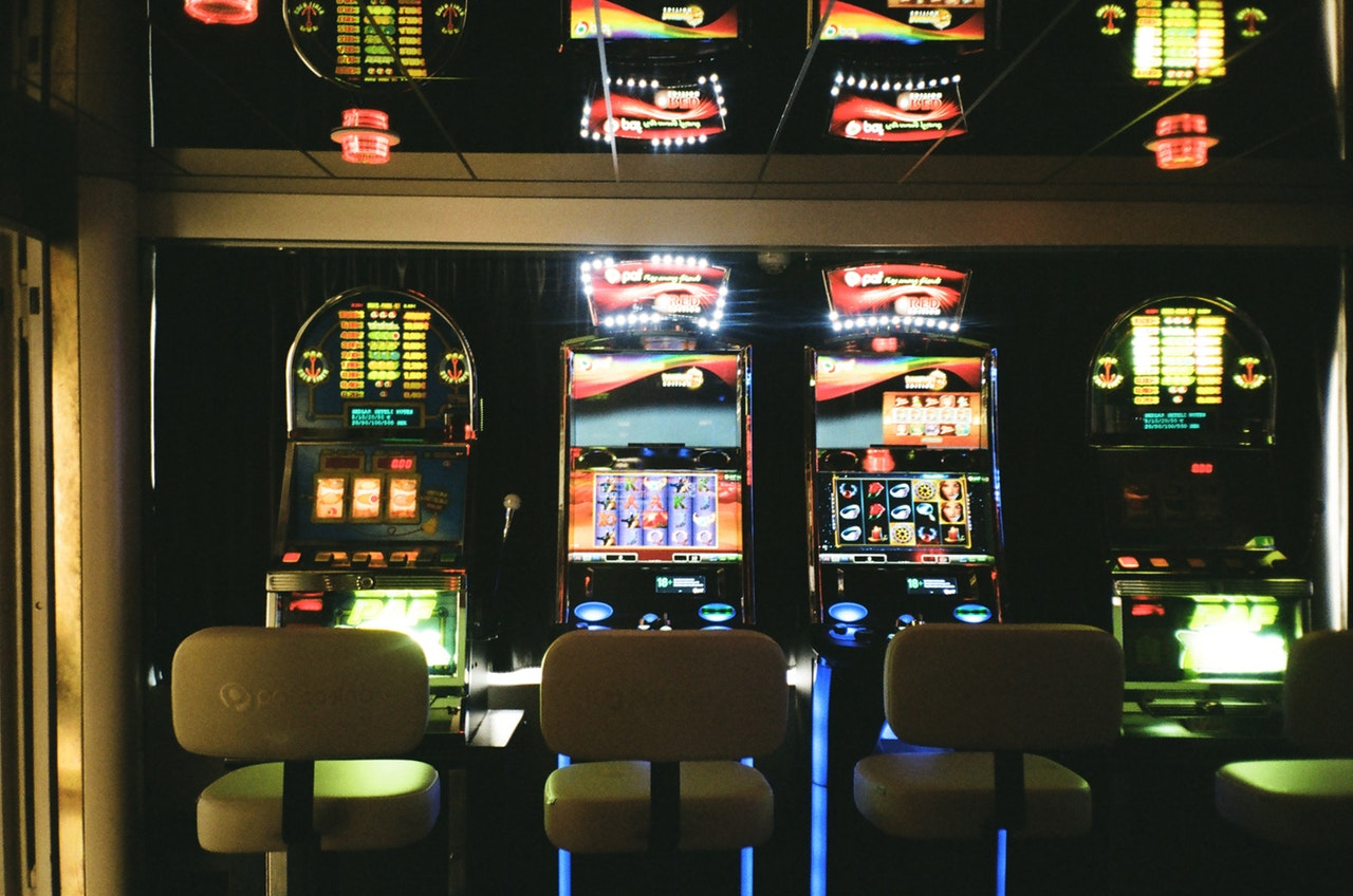 Ancient Themed Slot Games