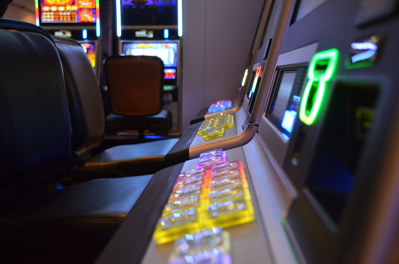 How to find the Best Place to Play Slots